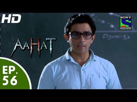 Download Aahat - आहट - Episode 56 - 9th June, 2015