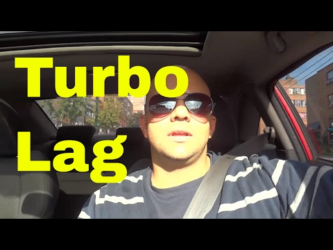 Turbo Lag Explained-What Is Turbo Lag In Cars