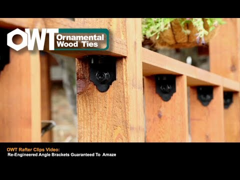 OWT RAFTER CLIPS