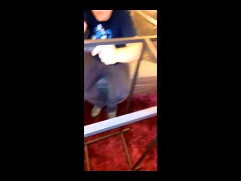 VITTSJO (IKEA) ASSEMBLY VIDEO 2014