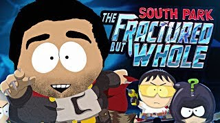 NEW SOUTH PARK GAME! - THE FRACTURED BUT WHOLE