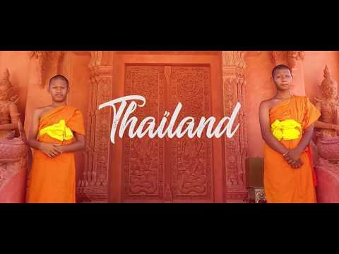 Thailand Road Trip Phuket, Koh Lanta, Krabi, Koh Samui