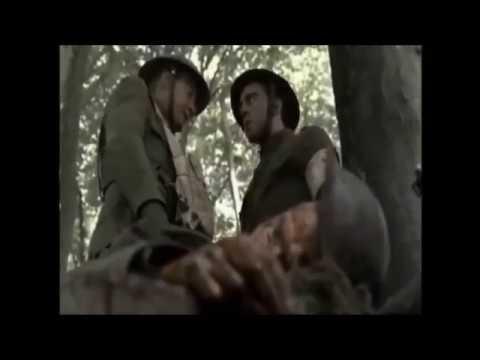 The Lost Battalion ( full movie )