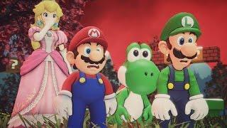 [SFM] Mario