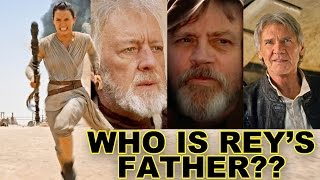 Who is Rey
