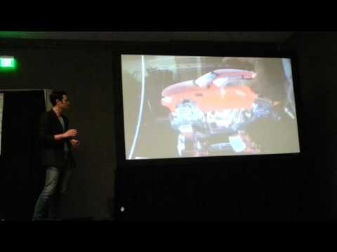 Meta demo video