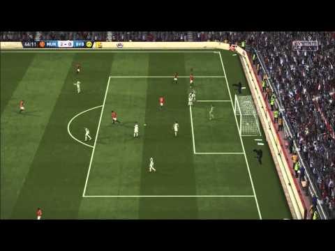 FIFA 15: Passing and Team Goals Compilation HD