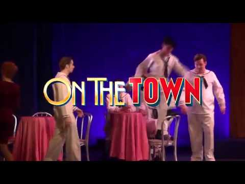 Trailer for On The Town at The Noel S. Ruiz Theatre