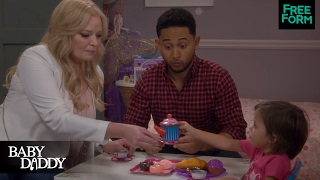 Baby Daddy | Season 6, Episode 3: Bonnie and Tucker Have a Tea Party | Freeform