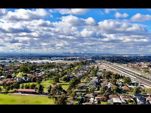 HOUSE FOR SALE - Melbourne - DJI 4 Pro