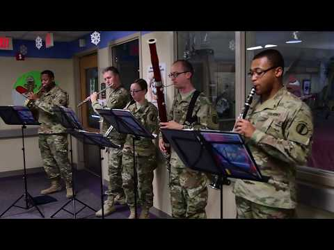 U.S. Army Training and Doctrine Command Band
