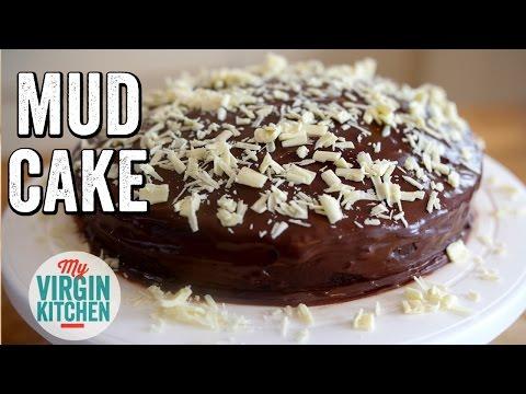 CHOCOLATE MUD CAKE RECIPE