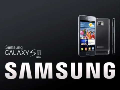 Samsung GALAXY SII Ringtones - Crossingwalk