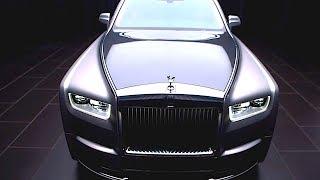 2018 Rolls Royce Phantom LIVE REVEAL World Premiere New Rolls Royce Phantom VIII Reveal CARJAM TV