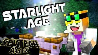 Download Minecraft: SevTech - STARLIGHT AGE - Age 5 #12 Video
