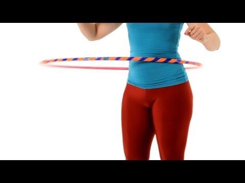 How to Hula Hoop Longer | Hula Hooping