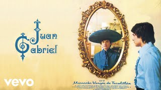 Juan Gabriel - Esta Noche Voy a Verla (Cover Audio)
