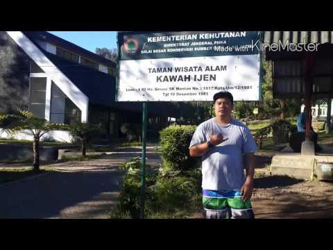 Adventure Trip to East Java (Bali & Kawah Ijen)