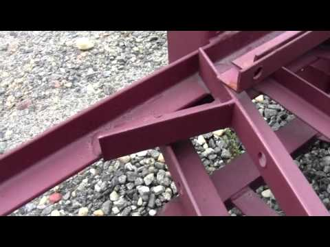 STEEL TRUSSES Cost and Design AMERICAN MADE