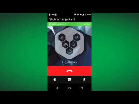 WhatsApp Calling Feature - How to