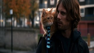 A Street Cat Named Bob (Trailer)