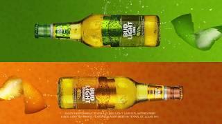Bud Light - You Can Taste It