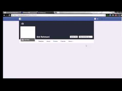 How to make a Facebook Account, Without Phone Number and email address