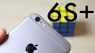 iPhone 6S Plus: Timeless Masterpiece!