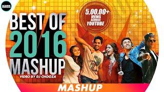 Best Of 2016 Mashup - Full Video | DJ Kiran Kamath - Sony Music India