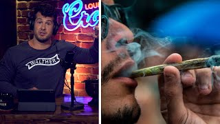 THE FACTS: Cigars vs Marijuana   Louder with Crowder