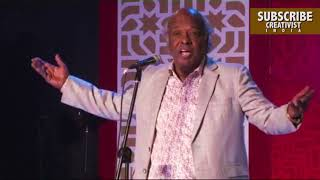 Dr. Rahat Indori Delhi Mushaira First Time at Connaught Place