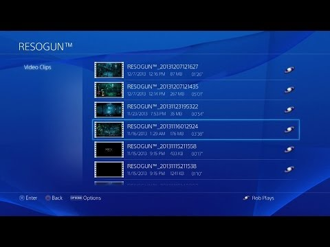 How to Share Gameplay Videos | PS4 FAQs