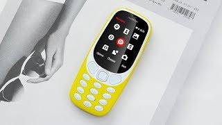 Nokia 3310 (2017) - My Experience!