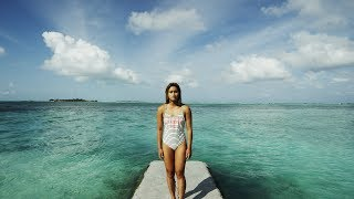 Salt Water Sirens Featuring Alessa Quizon