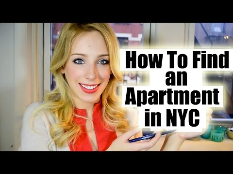 How to Find an Apartment in New York City | Part 1