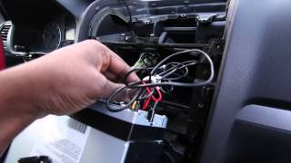 How to install Reverse Camera