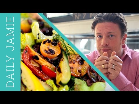 LET'S TALK ABOUT BLACK BEANS! | Jamie Oliver
