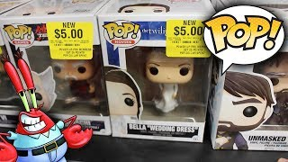 Funko Pop Hunting   The Best Stores for Sales   ep 27