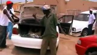 Stanley Namibia - Ma /Gaisa Baby (Namtunes)