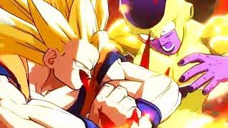 NEW DRAGON BALL Z GAME?! DRAGON BALL FIGHTERZ - Dragon Ball Xenoverse 2 Part 102 | Pungence