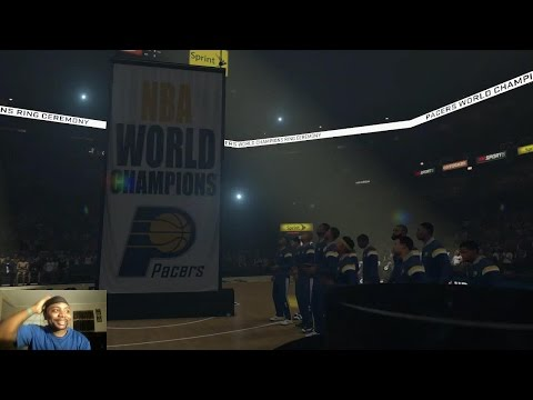 NBA 2K15 PS4 S3 MYCAREER - Try To Get Killer CROSSOVER BADGE Part 2 Ft. Championship Rewards