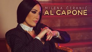 MILENA ĆERANIĆ - AL CAPONE (OFFICIAL VIDEO) 4K