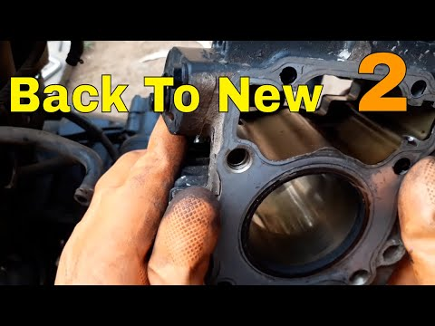 Cylinder Kit Replacement Part-2