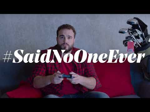 I love paying for things I don't need #SaidNoOneEver - Virgin Mobile UAE