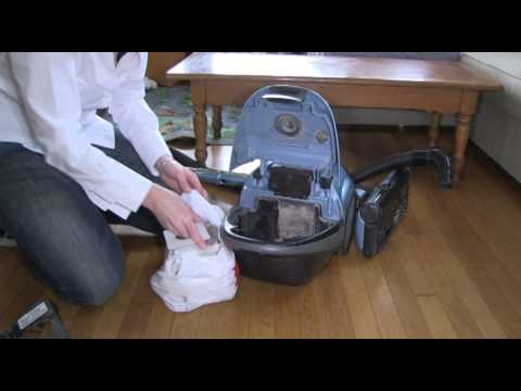 Vacuuming to Capture Bed Bugs
