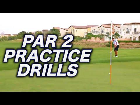 #TipThursday | Par 2 Practice