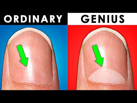 SIGNS THAT YOU ARE ACTUALLY A GENIUS!