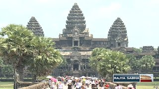 Special Report – Angkor Wat: A Shared Heritage