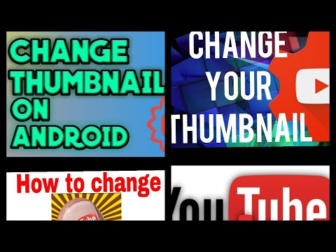 How To Add A Thumbnail To YouTube Videos On Android