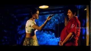 Thiru Thiru - Pandiyarajan lies to Nanditha